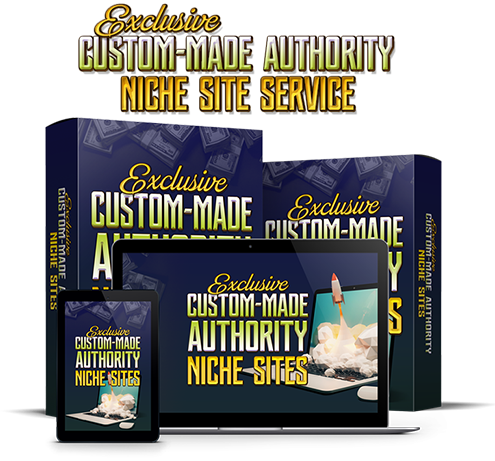 Prestige Legacy | Custom Authority Niche Sites | Online Profit Mastery